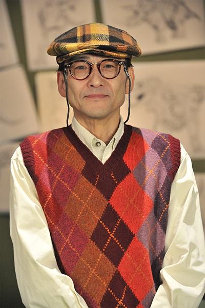 騎士竜戦隊リュウソウジャーのキャスト龍井尚久